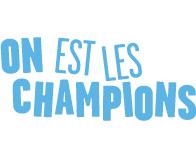 On est les Champions - décembre 2012 @ Theâtre de Poche - Hédé