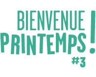 Bienvenue Printemps ! #3 - avril 2013 @ Theâtre de Poche - Hédé