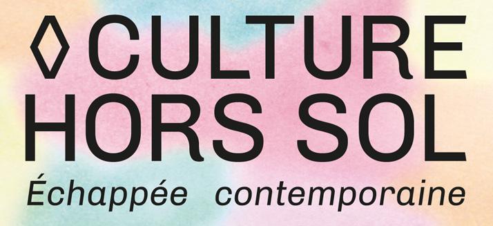 Culture Hors Sol - mai 2013 @ Theâtre de Poche - Hédé