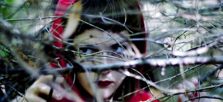 Le Petit Chaperon Rouge- Octobre 2013 @ Théâtre de Poche - Hédé