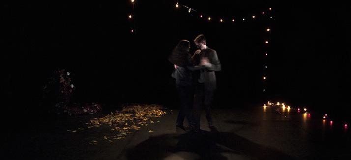 La Brume du soir - avril 2014 @ Théâtre de Poche - Hédé