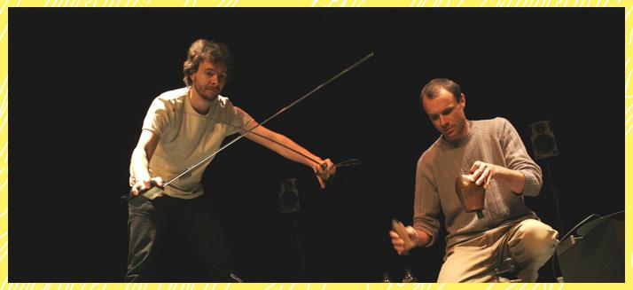 Fougère - janvier 2015 @ Théâtre de Poche - Hédé