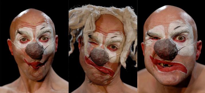 Rance Gression @ Bonus #5 - Le Festival du Théâtre de Poche - 21 - 22 - 23 août 2015