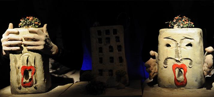 Tim Taoù @ Bonus #5 - Le Festival du Théâtre de Poche - 21 - 22 - 23 août 2015