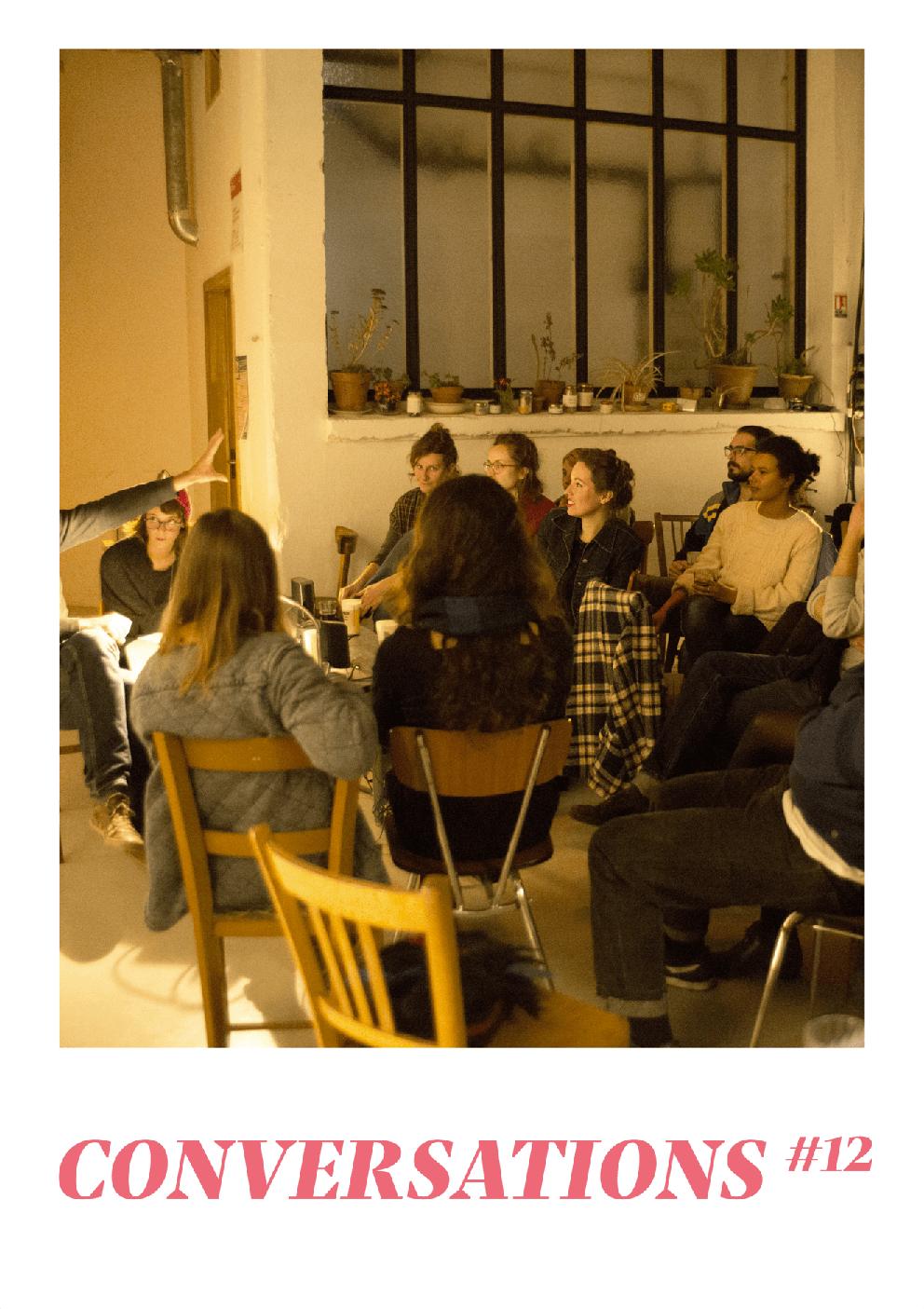conversations(1)